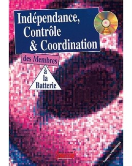 Indépendance contrôle & coordination PERROQUIN CD