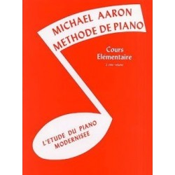 Cours élémentaire AARON 2