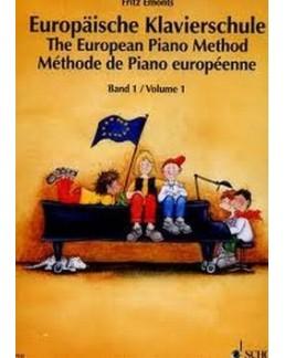 Méthode européenne  1 FRITZ