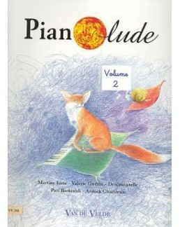 Pianolude 2
