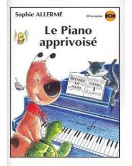 Le piano apprivoisé ALLERME 1