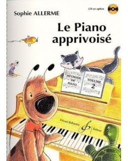 le piano apprivoisé ALLERME 2