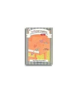 Le voyage magique 3B aventurier piano CD