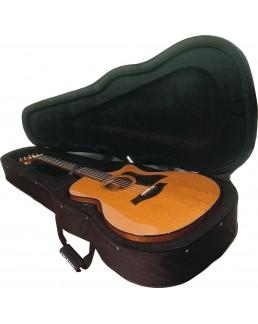Etui guitare folk