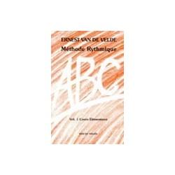 ABC vol 1 VAN DE VELDE