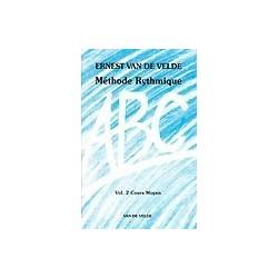 ABC vol 2 VAN DE VELDE