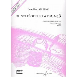 Du solfège sur la FM 440.3 chant ALLERME