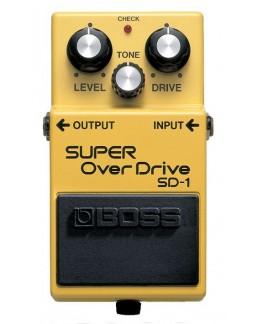 BOSS SD1