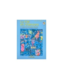 La FM en chansons CHARRITAT vol 1 livre