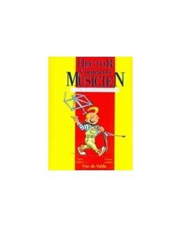Hector l'apprenti musicien DEBEDA/MARTIN vol 2