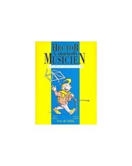 Hector l'apprenti musicien DEBEDA/MARTIN vol 3
