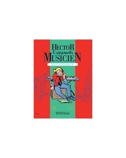 Hector l'apprenti musicien DEBEDA/MARTIN vol 5