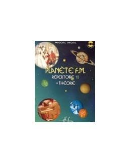 Planète FM 1A Labrousse Répertoire et théorie