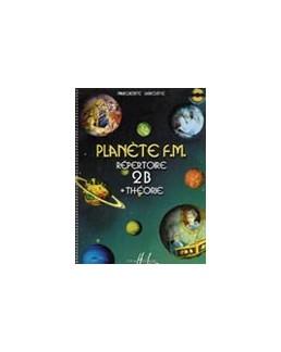 Planète FM 2B LABROUSSE Répertoire et théorie