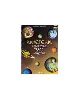 Planète FM 2C LABROUSSE Répertoire et théorie