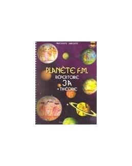Planète FM 3A LABROUSSE Répertoire + théorie