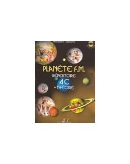Planète FM 4C LABROUSSE Répertoire + théorie
