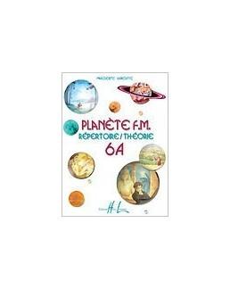 Planète FM 6A27414  LABROUSSE Répertoire + théorie