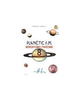 Planète FM 8 LABROUSSE Répertoire + théorie