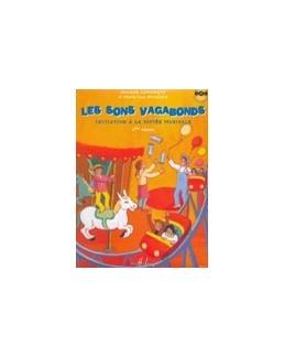 Les sons vagabonds LAMARQUE GOUDARD vol 1