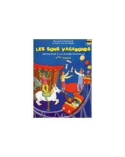 Les sons vagabonds LAMARQUE GOUDARD vol 2