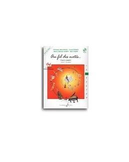 Le rythme au fil des notes MILLERIOUX/ROBERT/VOIRPY vol 3 avec CD