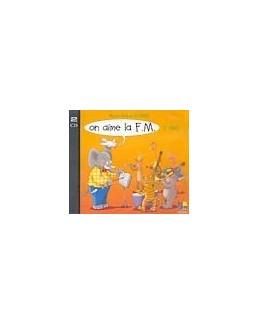 CD On aime la F.M. SICILIANO vol 2