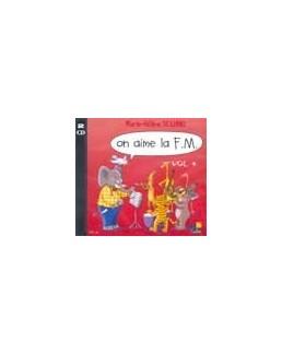 CD On aime la F.M. SICILIANO vol 4