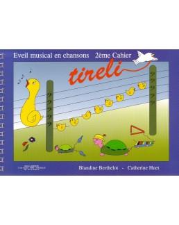 Tireli 2e cahier BERTHELOT HUET