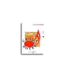Croq'notes JOUVE GANVERT vol 2