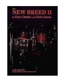 The new bread II Gary CHESTER Chris ADAMS
