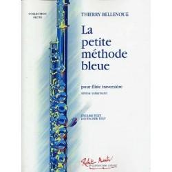 La petite méthode bleue BELLENOUE