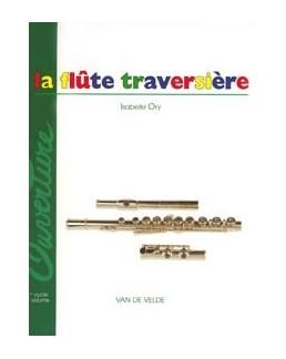 La flûte traversière Isabelle ORY vol 2