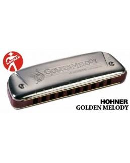 HOHNER GOLDEN MELODY