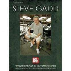 STEVE GADD Transcriptions