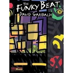 The Funky beat GARIBALDI avec CD