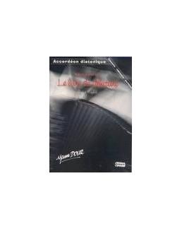 Méthode accordéon diatonique complète vol 1 Yann DOUR avec CD