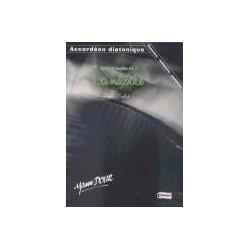 Méthode accordéon diatonique vol 2 Yann DOUR avec CD