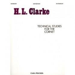 Technical studies for the cornet CLARKE
