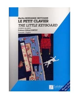 Le petit clavier Marthe MORHANGE nouvelle version