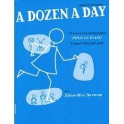 A dozen a day vol 1