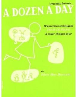 A dozen a day vol 2