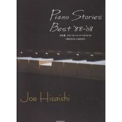 Piano Stories best 88-08 Joe HISAISHI
