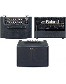 AMPLI ROLAND AC60