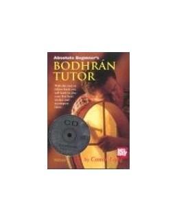 Bodhran tutor for absolute beginners avec CD