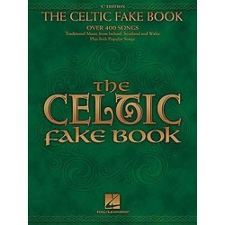 The celtic fake book over 400 songs C (do)