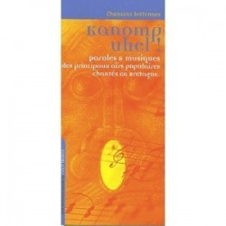 Chansons bretonnes Kanomp-Uhel