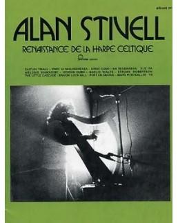 Renaissance de la harpe celtique Alan STIVELL
