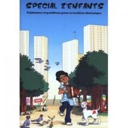 Spécial Z'enfants Yann DOUR avec CD