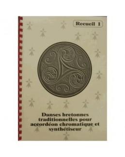 Danses bretonnes traditionnelles Evelyne ROUSSEL